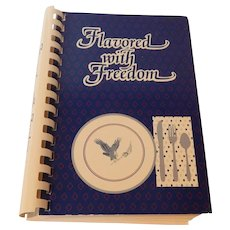 Flavored with Freedom Lubbock  Texas