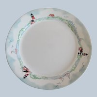 Corelle Outer Banks Dinner Plate