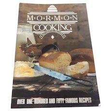 Mormon Cooking Authentic Recipes