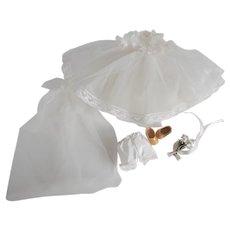 """Madame Alexander Wedding Fashion for 8"""" Doll"""