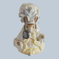 Beatrix Potter Lady Mouse Figurine
