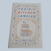 Prairie Kitchen Sampler by E. Mae Fritz