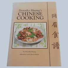 Dorothy Huang's Chinese Cooking