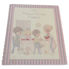 The Precious Moments Cookbook