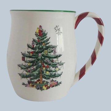 Spode Christmas Tree Candy Candy Mug