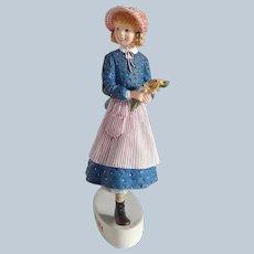 Hallmark Kirsten An American Girl Figurine