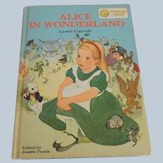 Dandelion Library Alice In Wonderland and Peter Pan