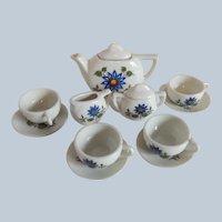 Frankonia Childrens 13 Piece Tea Set