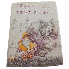 The Fool & The Dancing Bear by Pamela Stearns