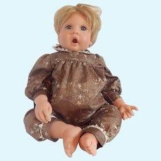 Lee Middleton Baby Doll by Mavis Snyder