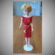 American Character Mary Make Up Doll