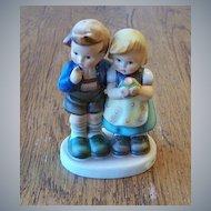 Hummel Goebel We Congratulate Figurine