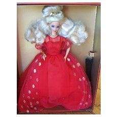 Special Limited Edition Evening Flame Barbie