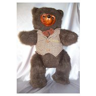 Robert Raikes Sebastian  Bear  Limited edition