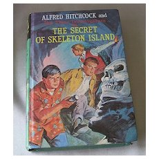 Alfred Hitchcock and The Three Investigators The Secret Of Skeleton Island