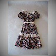 Sindy Doll Dress by Marx