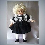 Bright Star Hedi  Horsman Doll