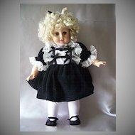 Bright Star Hedi  Horsman Doll