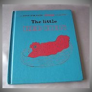 A Tony Palazzo Nursery Classic The Little Red Hen