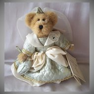 Boyds Bear Princess Bailey