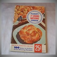Pillsbury 7th Grand National Cookbook