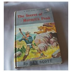 A Bret King Mystery The Secret Of Hermit's Peak