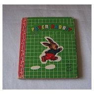 Peter Rabbit A Lolly Pop Book