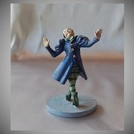 Franklin Mint Wizard Of Oz The Munchkin Man