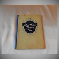 The Silent Hostess Treasure Book