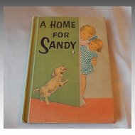 A Home For Sandy School Reader