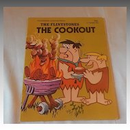 Hana Barbera The Flintstones The Cookout