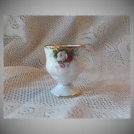 Royal Albert Celebration Egg Cup