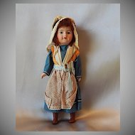 Souvenir Doll  Made in France