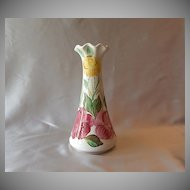 Blue Ridge Pottery Delphine Tall Vase
