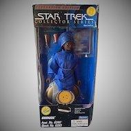 Star Trek Guinam Character Doll