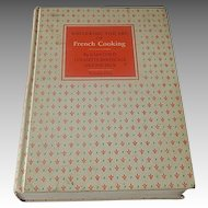 Mastering The Art Of French Cooking by Julia Childs