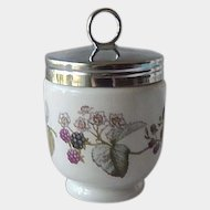 Royal Worcester Lavinia Egg Coddler