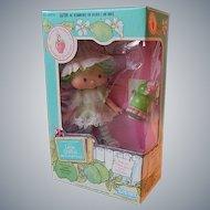Kenner Strawberry Shortcake Lime Chiffon Doll