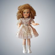 """Ideal Toys 15"""" Shirley Temple Doll"""