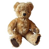 Chad Valley Mohair Teddy Bear