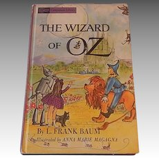 The Companion Library The Wizard Of Oz Book