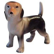 Relco Ceramic Beagle Dog Figurine