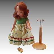 Nancy Ann Storybook A Dillar A Dollar Doll