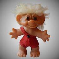 Thomas Dam Demark Troll Doll