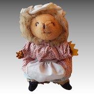 Eden Toys Plush Mrs Tiggy Winkie