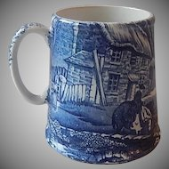James Kent Old Foley Staffordshire Mug