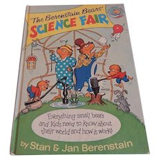 The Berenstain Bears' Science Fair