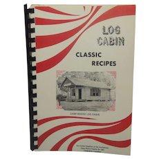 Log Cabin Classic Recipe Louisiana