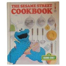The Sesame Street Cookbook  1978