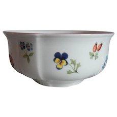 Petite Fleur Cereal Bowl by Villeroy & Boch